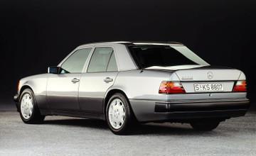 Mercedes500ew124